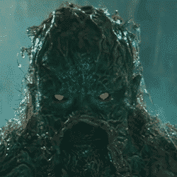 Swamp Thing:  Who is the Guardian of The Green?