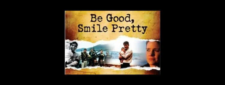 be good smile pretty poster