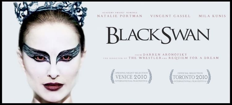 Black Swan - Natalie Portman's Ballet Breakdown | Movie Rewind