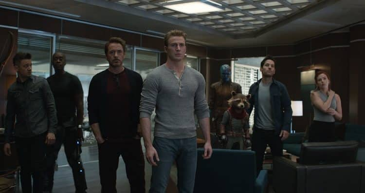 Avengers-Endgame