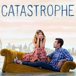 Catastrophe - Seasons 1-4