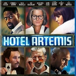 Hotel Artemis, The