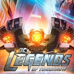 Legends of Tomorrow Season 4 Review