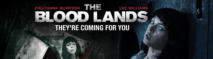 the blood lands poster