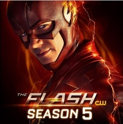 The Flash Season 5 Review