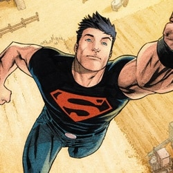 Superboy: Who is the Cloned Kryptonian?
