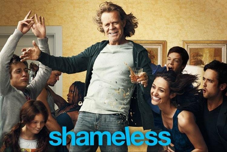 Shameless Netflix Binge | Movie Rewind
