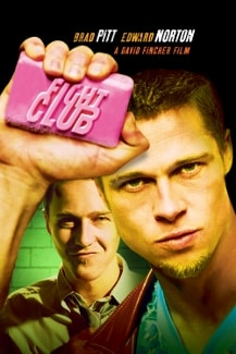 fight club small poster