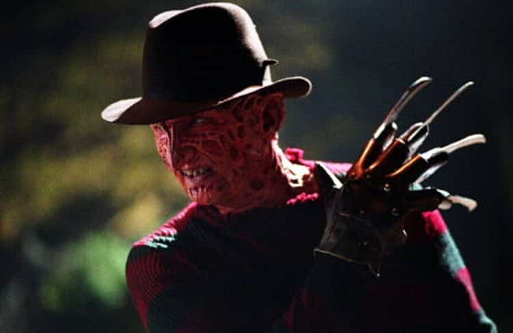Freddy Krueger's dream manipulation is a scary superpower