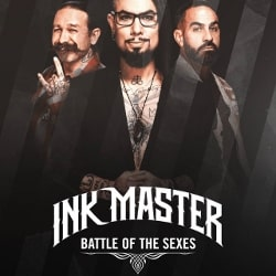 Ink Master: Battle of the Sexes – Season 12