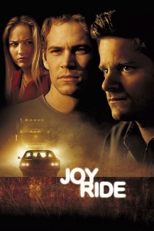 joy ride small poster - one of our scary movies