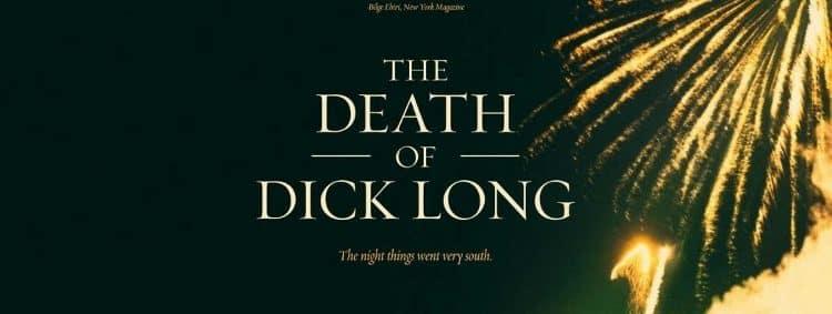 ผลการค้นหารูปภาพสำหรับ the death of dick long
