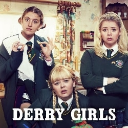 Derry Girls - Season 1