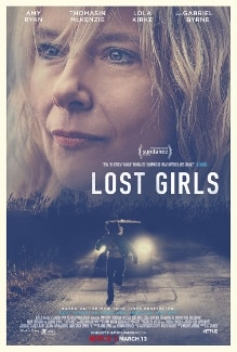 lost girls small poster