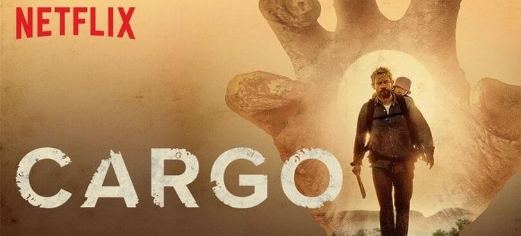 Cargo Starring Martin Freeman - Australian Zombies | Movie Rewind