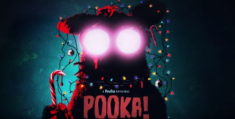 pooka poster