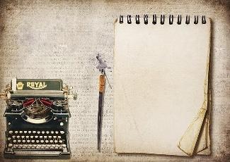 typerwriter pixabay