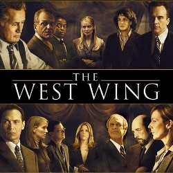 The West Wing: Transition