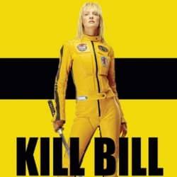 Kill Bill Vol. 1 and Vol. 2