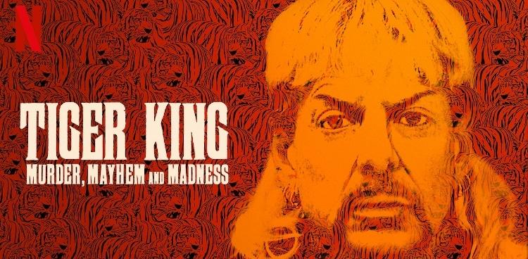 Tiger King - Netflix's Seedy Masterpiece | Movie Rewind