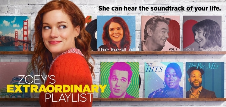 zoeys extraordinary playlist season 1 poster