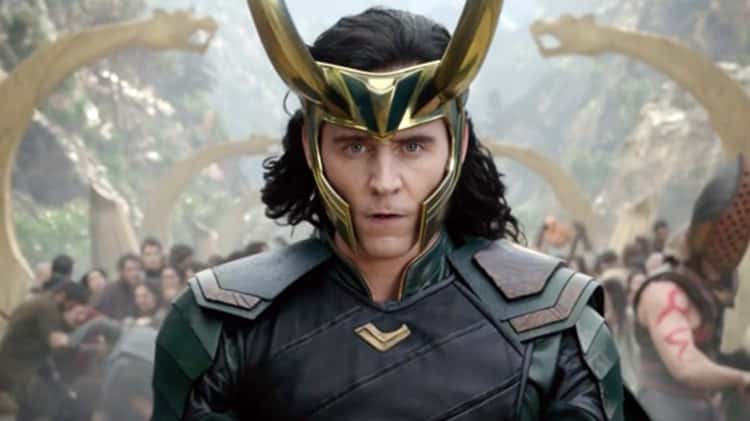 Loki (Tom Hiddleston) tops our LGBT superheroes list