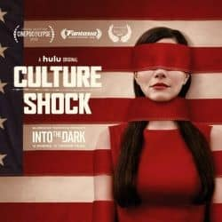 Into the Dark 10: Culture Shock