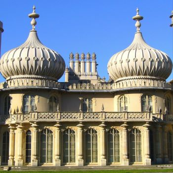 Brighton Royal Pavilion pixabay