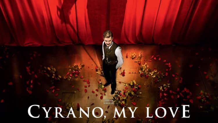 cyrano my love poster