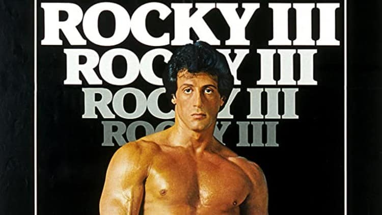 Rocky Iii Review Movie Rewind