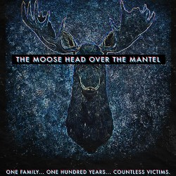 Moose Head Over the Mantel, The
