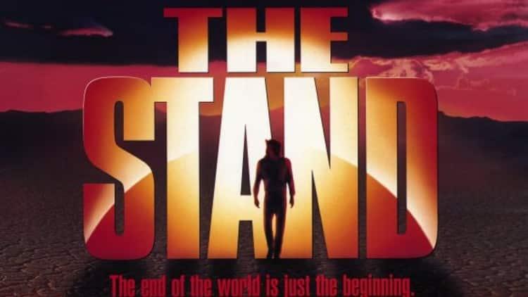 Stephen King S The Stand Movie 1994 Movie Rewind