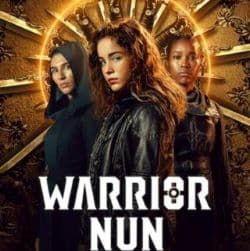Warrior Nun - Season 1