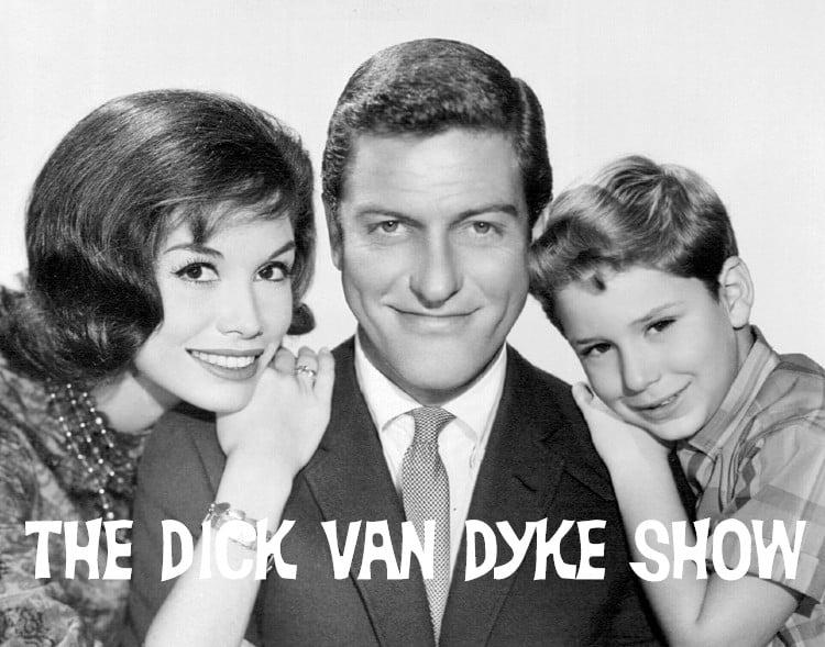 dick van dyke top 10 image