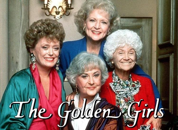 golden girls image