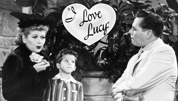 i love lucy top 10 image