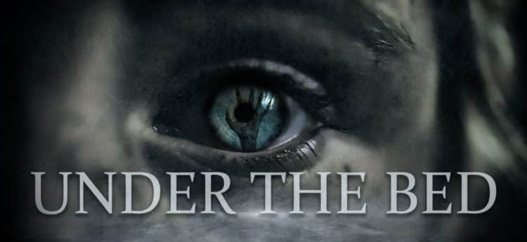 Under the Bed poster