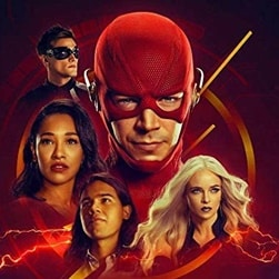 The Flash Season 6 Review