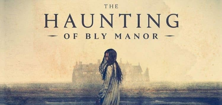 haunting of bly manor poster