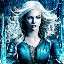 Killer Frost: Who is the Frozen Femme Fatale?