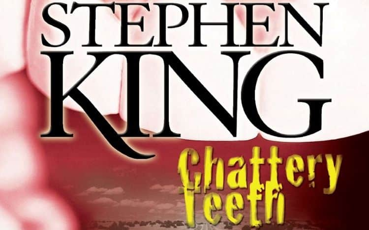 Chattery teeth poster 750