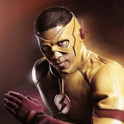 Kid Flash: Who is the Speedy Successor?