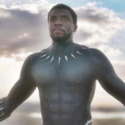 Black Panther: Top 5 Superhero Secrets