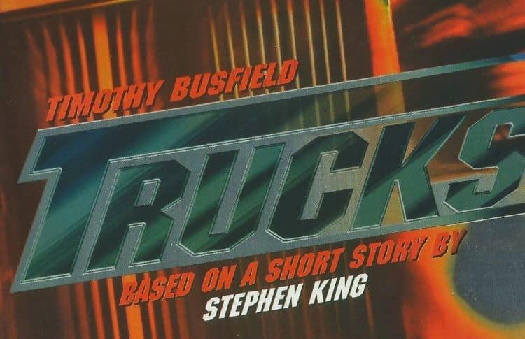 trucks movie poster