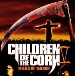 Children of the Corn V: Fields of Terror - King On Film