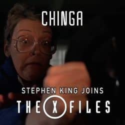 Chinga: King on Film