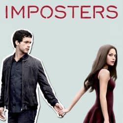 Imposters Seasons 1 and 2