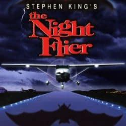 KING ON FILM: THE NIGHT FLIER (1997)