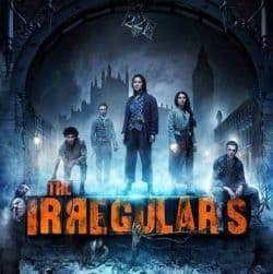 Irregulars, The - Season 1