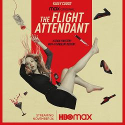 Flight Attendant, The - Season 1